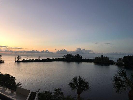 Hudson, FL: sunset