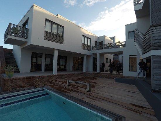 Christiana Lodge : photo1.jpg