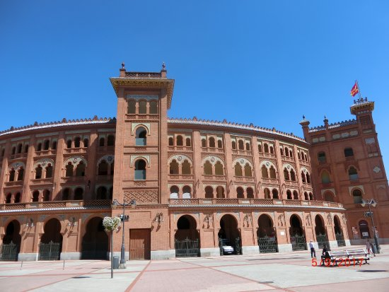 ‪Bullfighting Museum‬