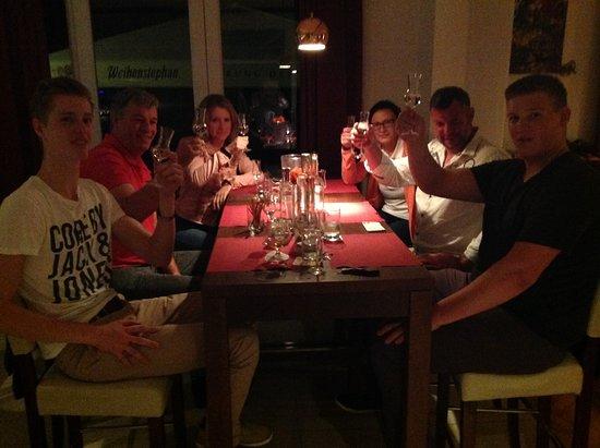 Adendorf, Niemcy: ...Vodka Tasting..