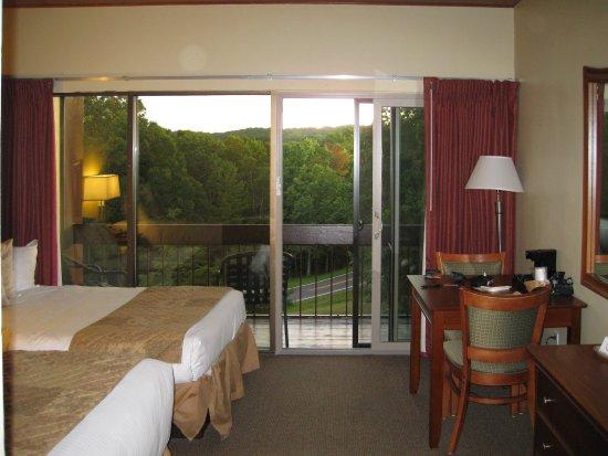 Pipestem Resort State Park Photo