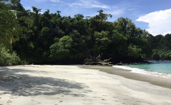 Isla Boca Brava Foto