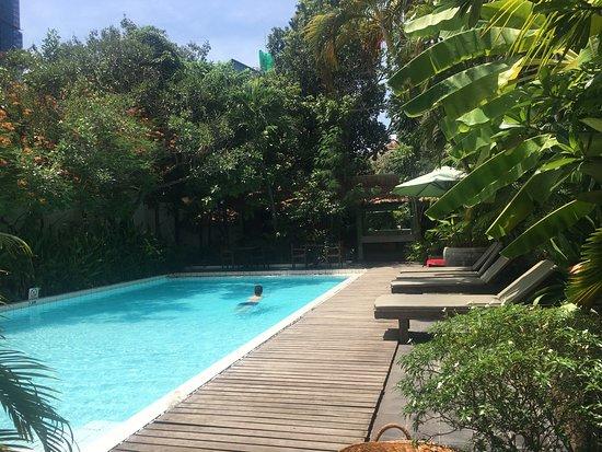 Anise Villa Hotel Phnom Penh