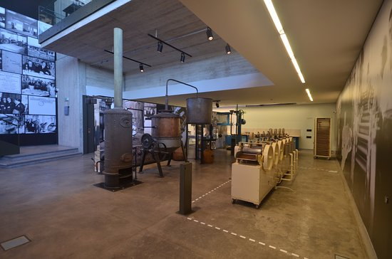 Pyrgi, Grèce : chios mastic museum