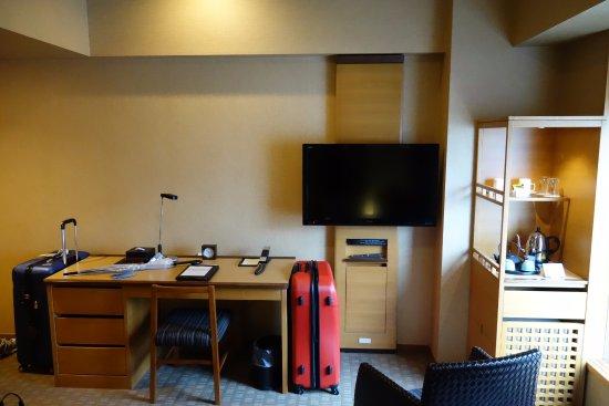 Interior - Picture of Hotel Niwa Tokyo, Chiyoda - Tripadvisor