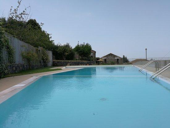 Puntalazzo, Italy: La quiete