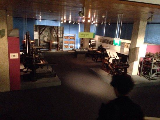 Gutenberg-Museum: photo1.jpg