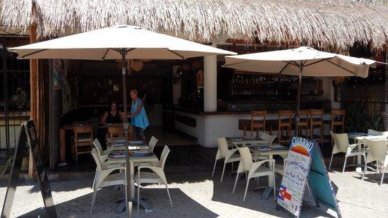 Qubano Restaurant: Qubano on Hidalgo