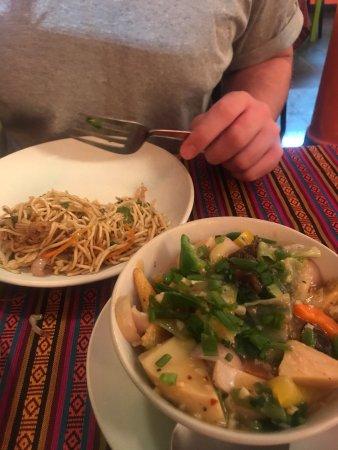 The Tibetan Kitchen: photo0.jpg