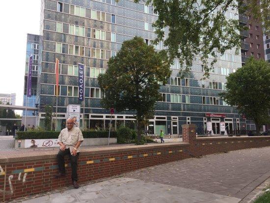 Novotel suites hamburg city hotel hamborg tyskland for Suite hotel hamburg