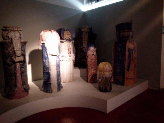 Raccolta Internazionale Di Ceramica Contemporanea