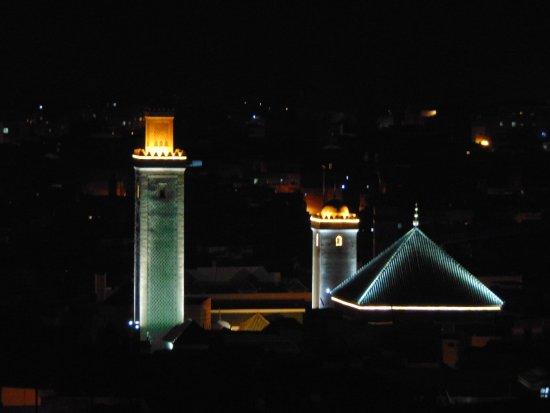 Dar Naima: Notte