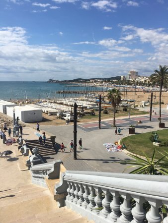 Playa de Sitges: photo0.jpg