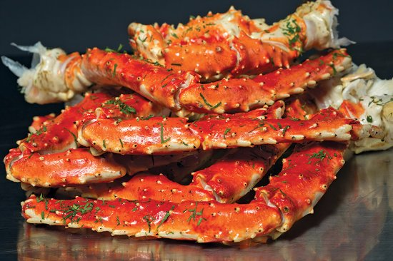 Truluck's Seafood, Steak and Crab House: King Crab