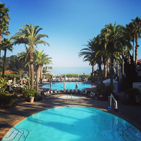 The Ritz-Carlton Bacara, Santa Barbara : Bacara Resort & Spa
