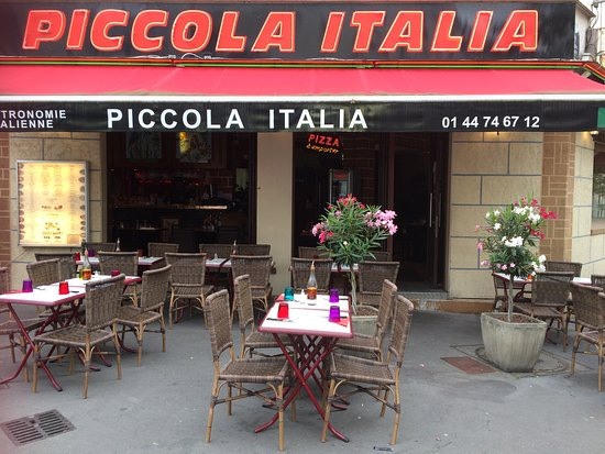 piccola italia paris 91 rue claude decaen bercy nation restaurant reviews phone number. Black Bedroom Furniture Sets. Home Design Ideas