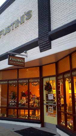 Petoskey, MI: Great holiday shopping