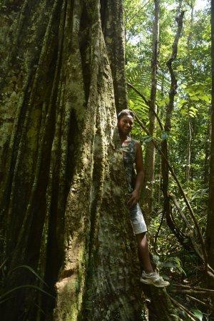 Malocas Jungle Lodge: el mejor guia Sosa!