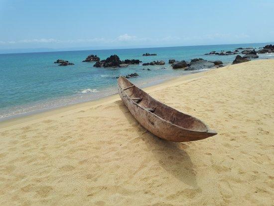 Maroantsetra, Madagaskar: Paradise!