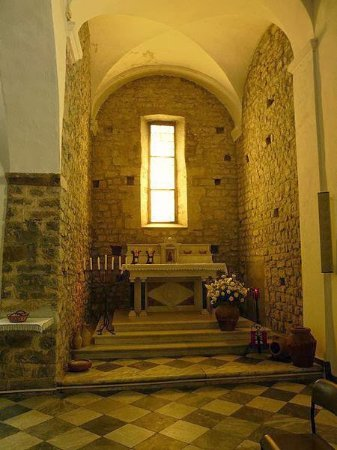 Pieve dei Santi Stefano e Margherita