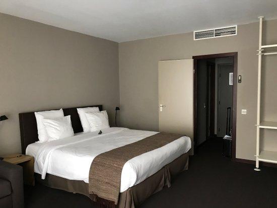 Chelton Hotel : photo0.jpg