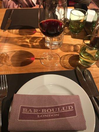 Bar Boulud: photo0.jpg