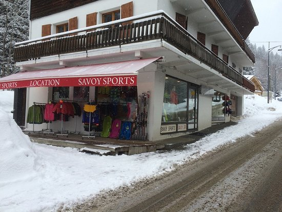 Savoy Sports