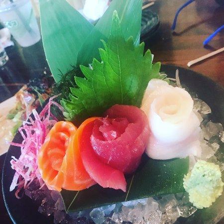 Banzai Sushi Bar: photo1.jpg