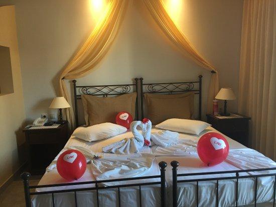 Anassa Deluxe Suites: Beautiful hotel xxx