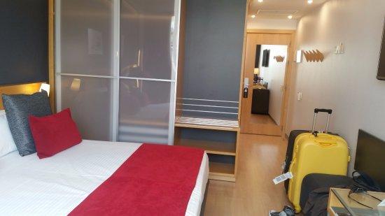 Foto de Ayre Hotel Caspe