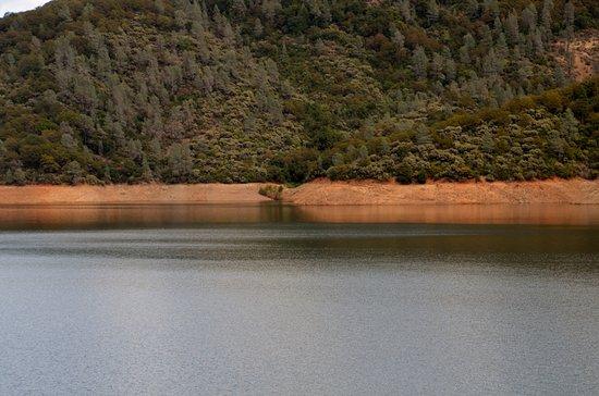 Shasta Lake Photo