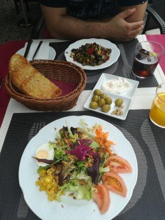 Restaurante Casa Rustica: IMG_20170926_150346_large.jpg