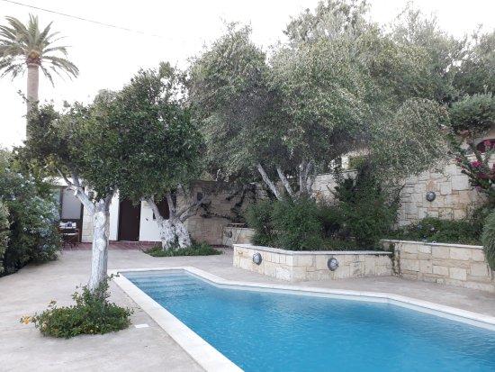 Spilia Village Hotel: Villa Dioni