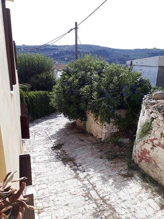 Снимок Spilia Village Hotel
