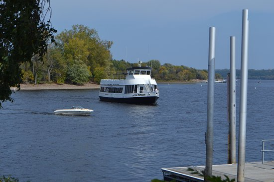 Afton, MN: Nice boat