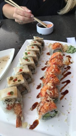 Joe Muer Seafood: photo0.jpg