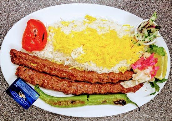 Zafran Køkken - Billede af Zafran Køkken, Herning - TripAdvisor