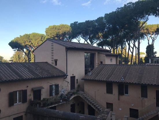 Sofitel Rome Villa Borghese: photo0.jpg