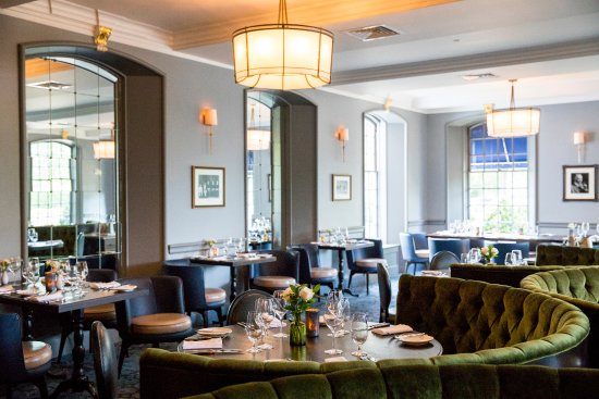 Williamsburg Inn: Rockefeller Room