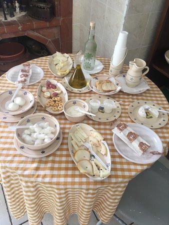 Masseria Lamapecora