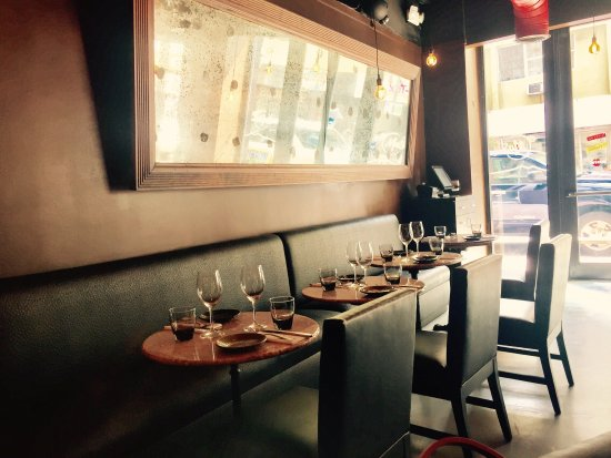 photo6.jpg - Picture of u\' Mast - cucina italiana, Miami - TripAdvisor