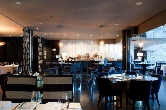 Luxe Restaurant Ottawa