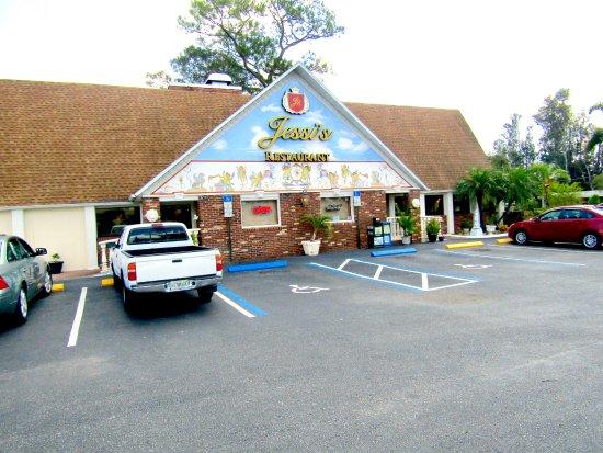 Jessi S Restaurant