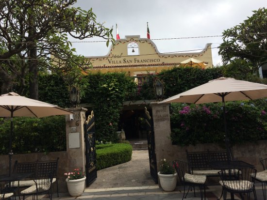 호텔 빌라 샌프란시스코 사진
