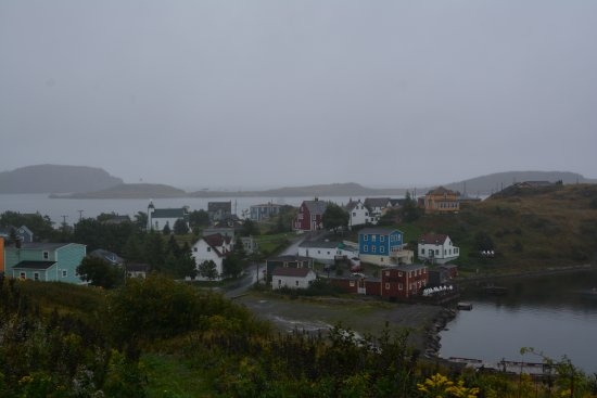 Bonavista, Canadá: 2017-09-12 Discovery Trail