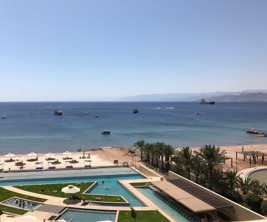 Kempinski Hotel Aqaba Red Sea: photo0.jpg