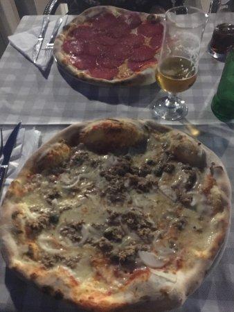 Restaurant - Pizzeria Roso