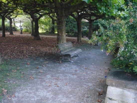 Schonwasser Park.