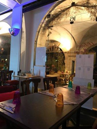 L\'Olivier du Marais, Paris - Le Marais - Restaurant Reviews, Photos ...