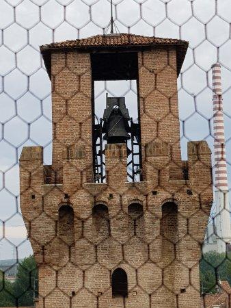Torre del Castello di Revere: Torre